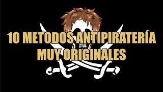 Download TOP 10 - Los métodos anti piratería más curiosos Video