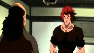 Download yujiro hanma bullet speed anime fight HD Video
