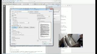 Download How to print long documents properly collated on both sides without a double sided printer [How To] Video