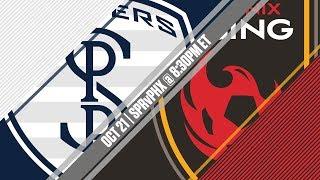 Download 2017 #USLPLAYOFFS - Swope Park Rangers vs Phoenix Rising FC 10/22/17 Video