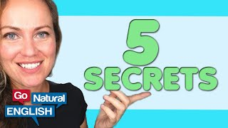 Download 5 Secrets to Improve Your English Listening Skills Video