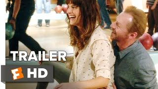 Download Man Up Official Trailer #1 (2015) - Simon Pegg, Lake Bell Movie HD Video
