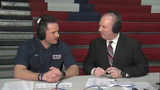 Download WATCH: Game of the Week coach interview: Fitch's Dan Schnurrenberger Video