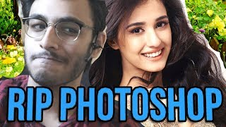 Download RIP PHOTOSHOP EDITS Video