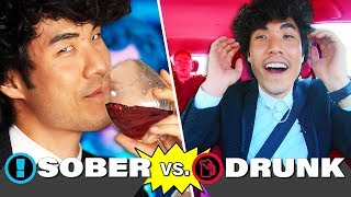 Download The Try Guys Test Drunk Driving Video