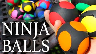 Download How to Make Ninja Stress Balls! Video