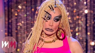 Download Top 10 Cringiest Moments from RuPaul's Drag Race Video