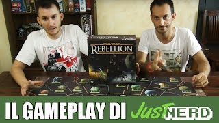 Download Star Wars Rebellion - Let's Play - JustNerd.it Video