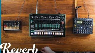 Download Buying Your First Drum Machine (Drum Machine Basics) | Reverb Video