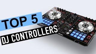 Download BEST 5: DJ Controllers 2018 Video