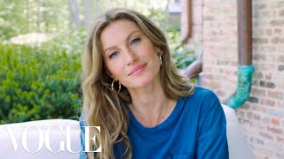 Download 73 Questions With Gisele Bündchen (ft. Tom Brady) | Vogue Video