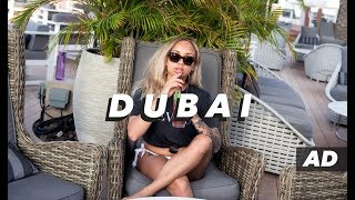 Download THE DUBAI DIARIES   FLYING FIRST CLASS! Video