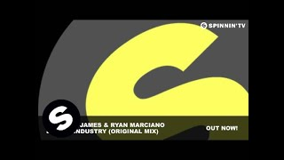 Download Sunnery James & Ryan Marciano - Lethal Industry (Original Mix) Video