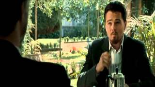 Download Body of Lies (2008) - Leonardo DiCaprio - Mark Strong - Never Lie to Me Video