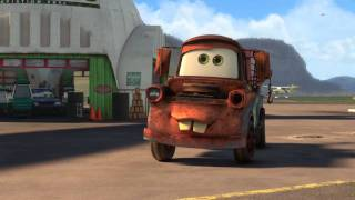 Download Cars 2: Air Mater (New Short Film) - Clip Video
