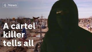 Download A Bloody Week in Ciudad Juarez - a cartel killer tells all Video