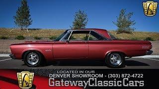 Download 1965 Hemi Satellite Denver STK# 139 Video
