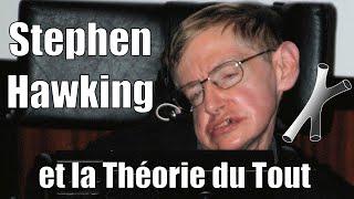 Download Stephen Hawking et la Théorie du Tout — Science étonnante # 2 Video