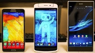 Download Best Phablets Money Can Buy Video