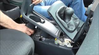 Download 2008 Toyota Corolla How to adjust handbrake cable ρύθμιση ντίζας χειροφρένου Yiannis Pagonis Video