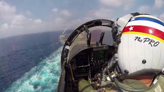 Download F/A-18F Carrier Break Video