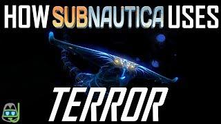 Download How Subnautica Uses TERROR Video