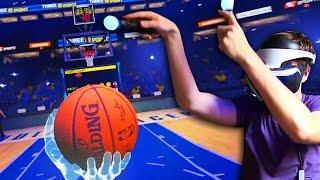Download NBA 2K17 VIRTUAL REALITY GAMEPLAY Video