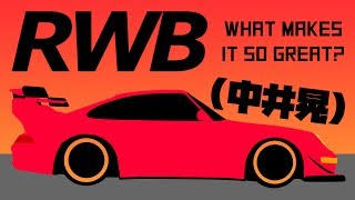 Download RWB - What Makes it so Great? Video