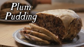 Download Plum pudding 18th century cooking with Jas Townsend and Son S4E6 Video