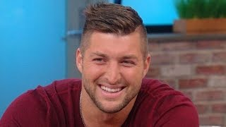 Download Tim Tebow on Move from NFL to MLB: I Get to Live out Two Dreams! Video