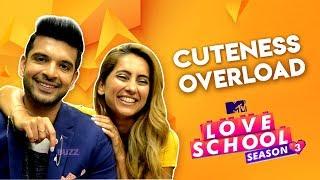 Download IWMBuzz: Karan Kundra and Anusha Dandekar back again with Love School 3 Video