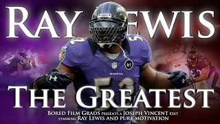 Download Ray Lewis - The Greatest Video