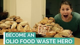 Download Become an OLIO Food Waste Hero Video