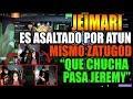 Download JEIMARI ES ASALTADO POR ATUN MISMO ZATUGOD | RECIBE INSULTOS DESPUES DE PERDER UN DOTA Video