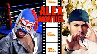 Download ALEX MONTIEL (EL ESCORPIÓN DORADO) ¡NOS DIO UN TOUR POR SU ESTUDIO! - Hasta la recámara 11 Video