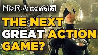 Download Is NieR: Automata the next Great Action Game? Video