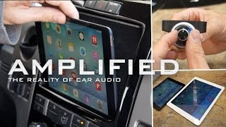 Download New iPads and Car Dashboards! iPad Install Tips - Amplified #128 Video
