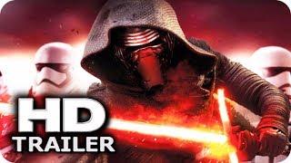 Download STAR WARS 8 Character Trailer (2017) Star Wars: The Last Jedi Blockbuster Sci-Fi Action Movie HD Video