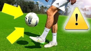 Download Soccer/Football Juggling Tutorial - The Basics for Kids & Beginners Video
