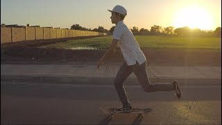 Download MY 1 YEAR OF SKATEBOARDING PROGRESSION Video