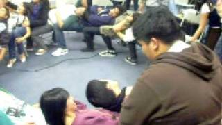 Download Human Chair Video