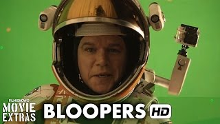 Download The Martian (2015) Bloopers & Gag Reel Video