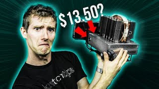 Download The CHEAPEST PC Case on the Market Video