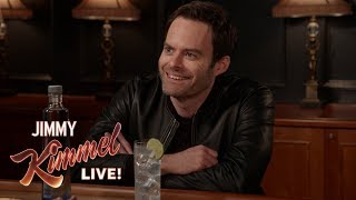 Download 3 Ridiculous Questions with Bill Hader Video