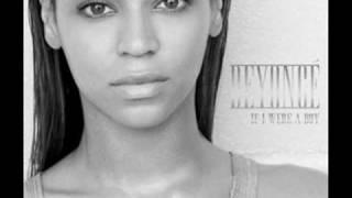 Download If I Were A Boy - Beyonce - Guy Version Video