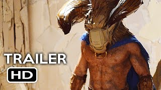 Download Dave Made a Maze Official Trailer #1 (2017) John Hennigan, Kirsten Vangsness Comedy Movie HD Video