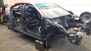 Download The crash: analysis, consequences, future of Coronel WTCC 2014 Chevy Cruze TC Video