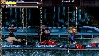 Download OpenBoR games: Streets of Rage Zombies (Final version) playthrough - ALL ENDINGS (NEW DOWNLOAD LINK) Video