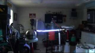 Download TESLA CANNON: Directed Energy Video
