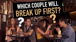 Download Which Couple Will Break Up First? Video